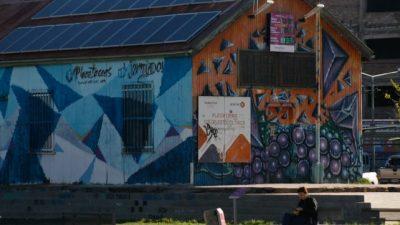 Godoy Cruz otorgará financiamiento para instalar paneles solares en las casas