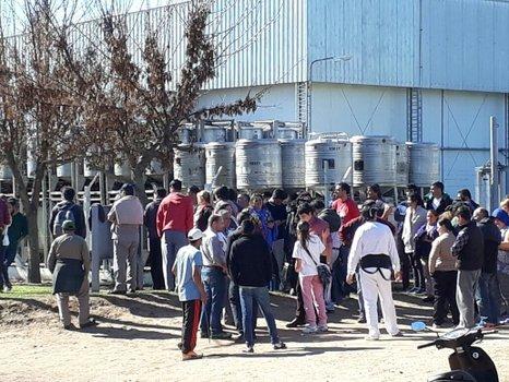 Una empresa multinacional con setenta trabajadores quiere dejar Coronda