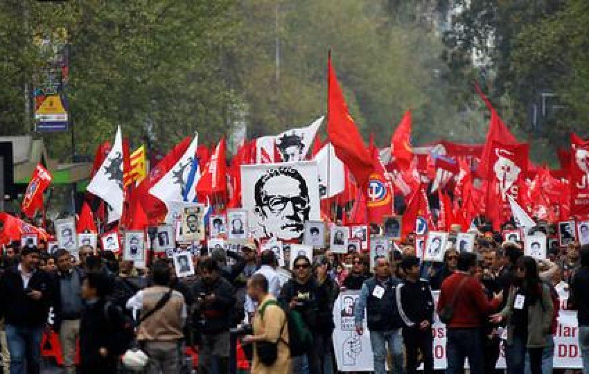 Negocios nada santos del Partido Socialista chileno