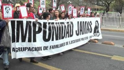 "Frente Amplio de Chile avisa, somos ""demócratas rebeldes"""