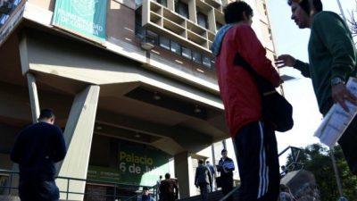 Córdoba: El Suoem denunciará penalmente a Mestre y a Arzani