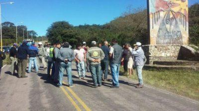 El Alto; SOEM sostiene el paro, acuerdo en otras localidades catamarqueñas