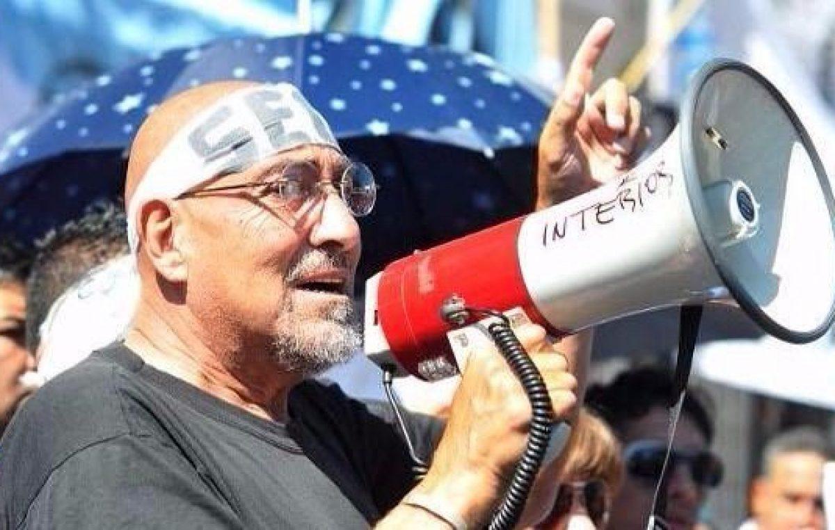 Jujuy: Santillán fue reelecto