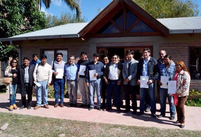 Descentralización para fortalecer municipios jujeños