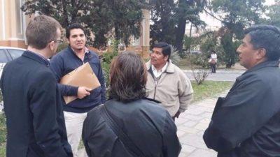 Es oficial el pedido para que La Silleta vuelva a ser municipio