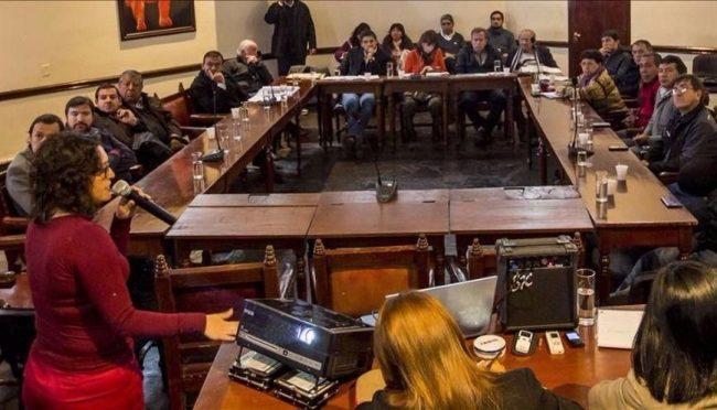 Sin acuerdos entre el municipio y la Provincia de Salta