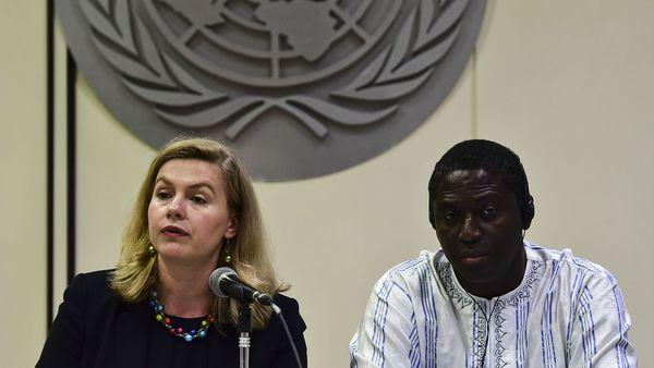 """La ONU volvió a calificar de """"arbitraria"""" la detención de Milagro Sala"""