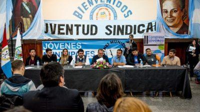 Más de 250 jóvenes municipales participaron del II Congreso Provincial en Rosario