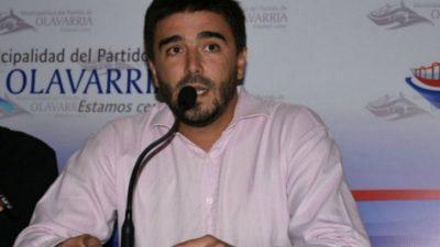 El efecto Indio Solari hizo que el intendente de Olavarría pidiera la renuncia a tres funcionarios