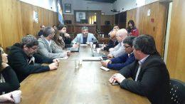 Ushuaia:la deuda de coparticipación asciende a 93 millones de pesos