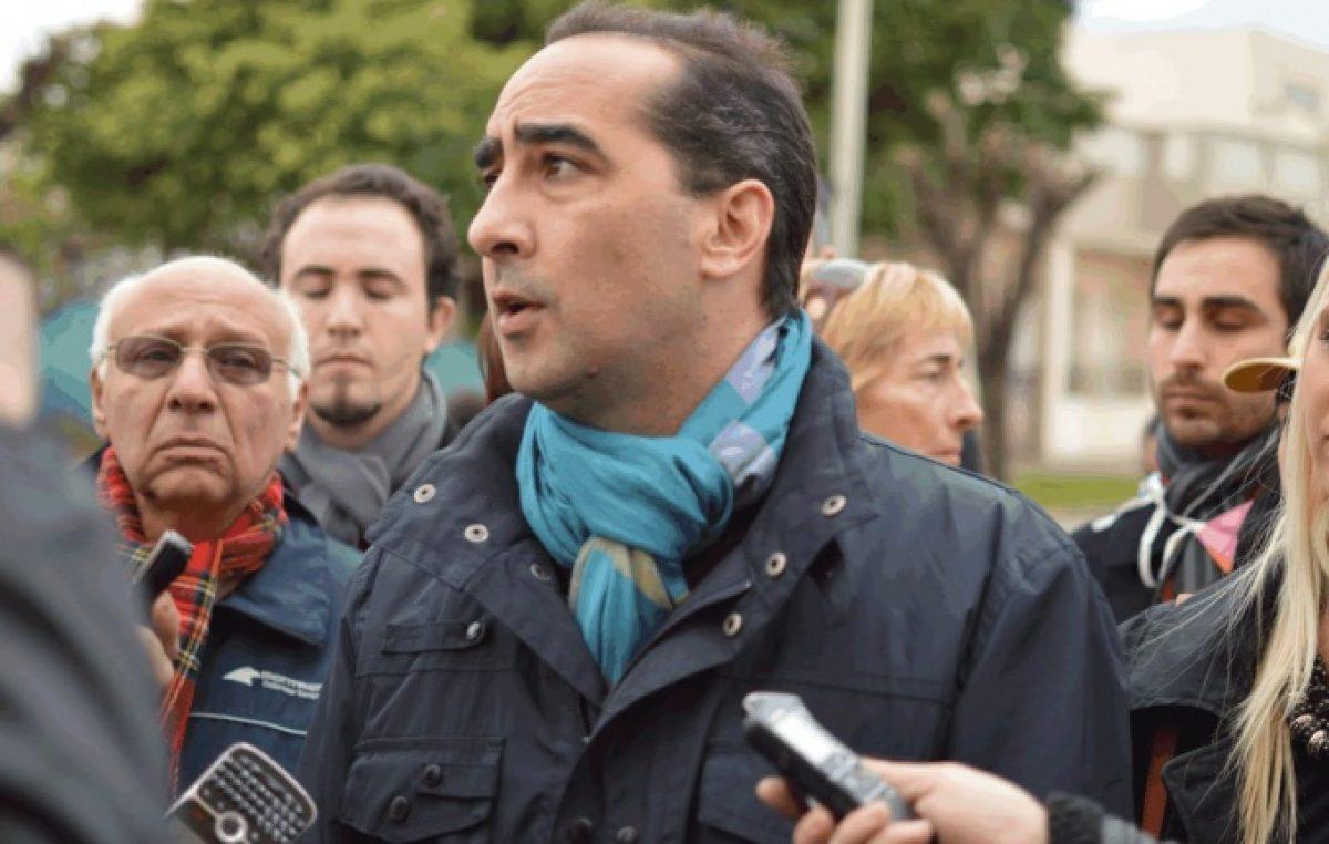Tagliaferro se llevó las cuentas de la Municipalidad de Morón a marzo
