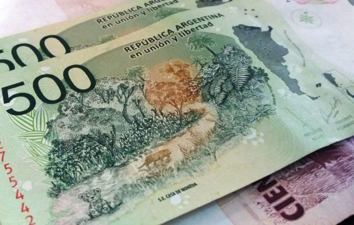 Más de 15 millones de pesos fueron descontados de la coparticipación a las Municipalidades fueguinas