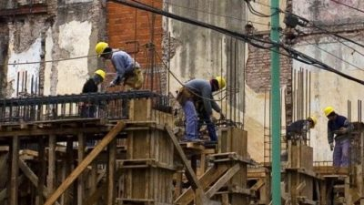 Preocupación por la posible adhesión de Buenos Airesa la nueva Ley de Riesgos de Trabajo