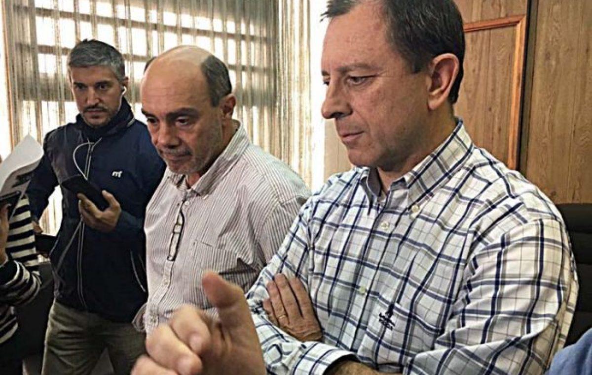 El Ejecutivo de Mar del Plata ofreció 19% y el lunes los municipales definen los pasos a seguir