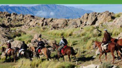 Tres lugares ideales para cabalgar en Córdoba