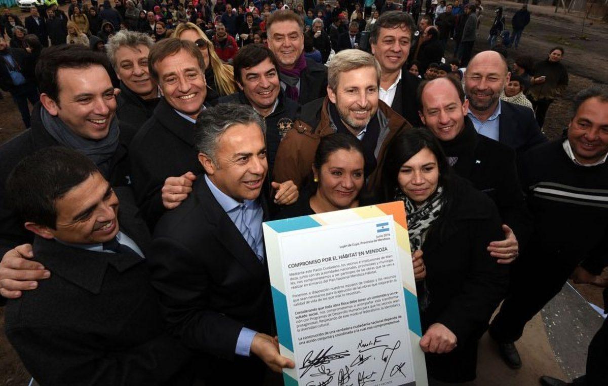 Los departamentos más ricos y pobres de Mendoza