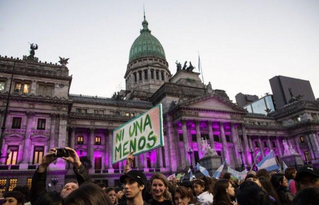 Grave: la Ciudad de Buenos Aires redujo en casi $10 millones el presupuesto para violencia de género