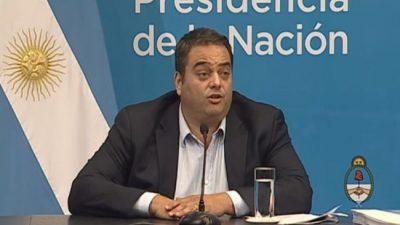 Tras el Día del Trabajador, Jorge Triaca despidió 30 empleados de su Ministerio