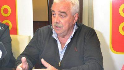 Saavedra: por la caída de la coparticipación, el intendente evalúa reducir salarios