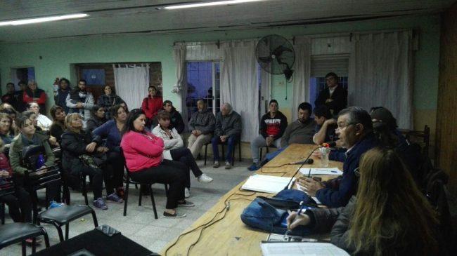 Punta Alta: anuncian paro de los agentes municipales por tiempo indeterminado