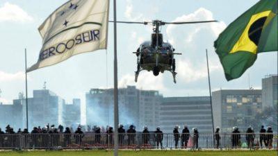 Brasil: Temer anuló el decreto que disponía la intervención militar