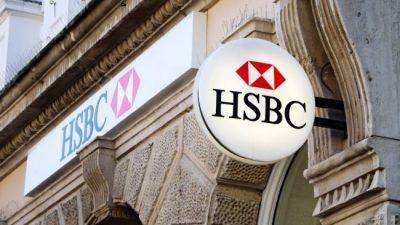 Despidos en el HSBC