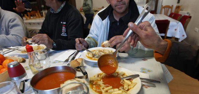 Hubo un fuerte aumento de la demanda de ayuda social al Municipio de Ushuaia