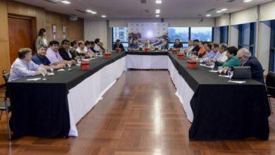 Tucumánpodrá prestarles más plata a las 93 comunas