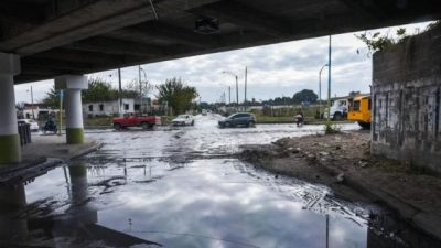 El municipio tucumano le inicia un juicio a la SAT por los derrames y le reclama unos $ 200 millones