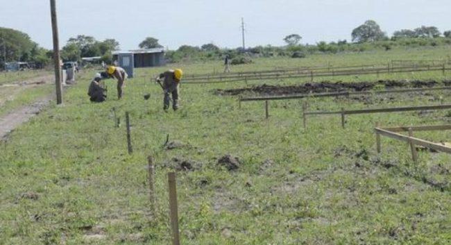 Garantizan 150 viviendas para agentes municipales de Corrientes