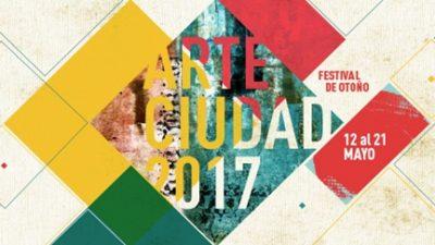 Santa Fe:Arte Ciudad 2017 Festival de Otoño
