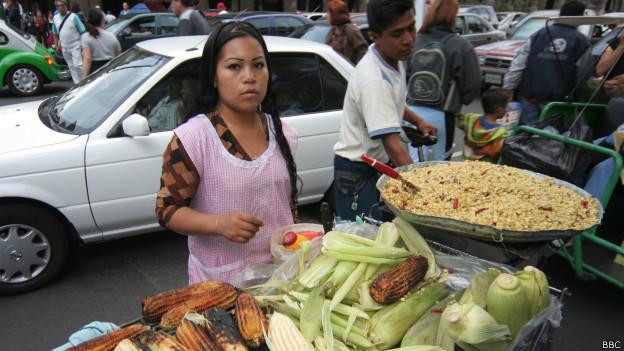 En Paraguay el 72% del empleo juvenil es informal