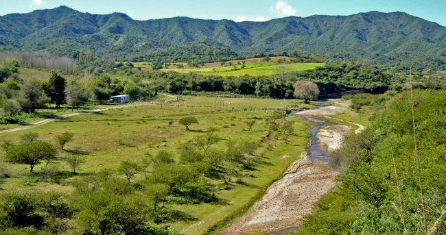 Directores de Turismo salteños impulsan Norte Verde