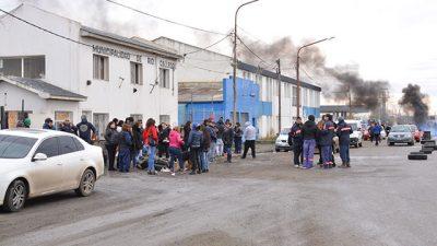 SOEM rechazó oferta salarial de la comuna de Río Gallegos y seguirá con los reclamos
