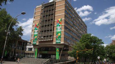 Difusión de datos en Córdoba: el Suoem protesta con asambleas y mañana va a la Justicia
