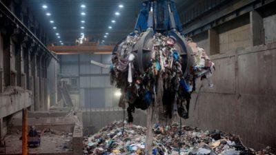 Proponen que Río Cuartogenere energía y combustible con la basura