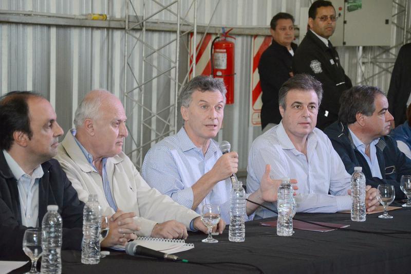 Polémica por reparto de los ATN en la Provincia de Santa Fe