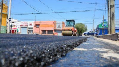Municipios catamarqueños percibirán más de $107 millones para obras