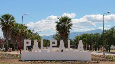 Inicia el proceso de mejoramiento del Hábitat en Palpalá