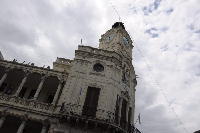 Los Jerarquizados de Paraná resolvieron profundizar las medidas de fuerza y anunciaron una movilización