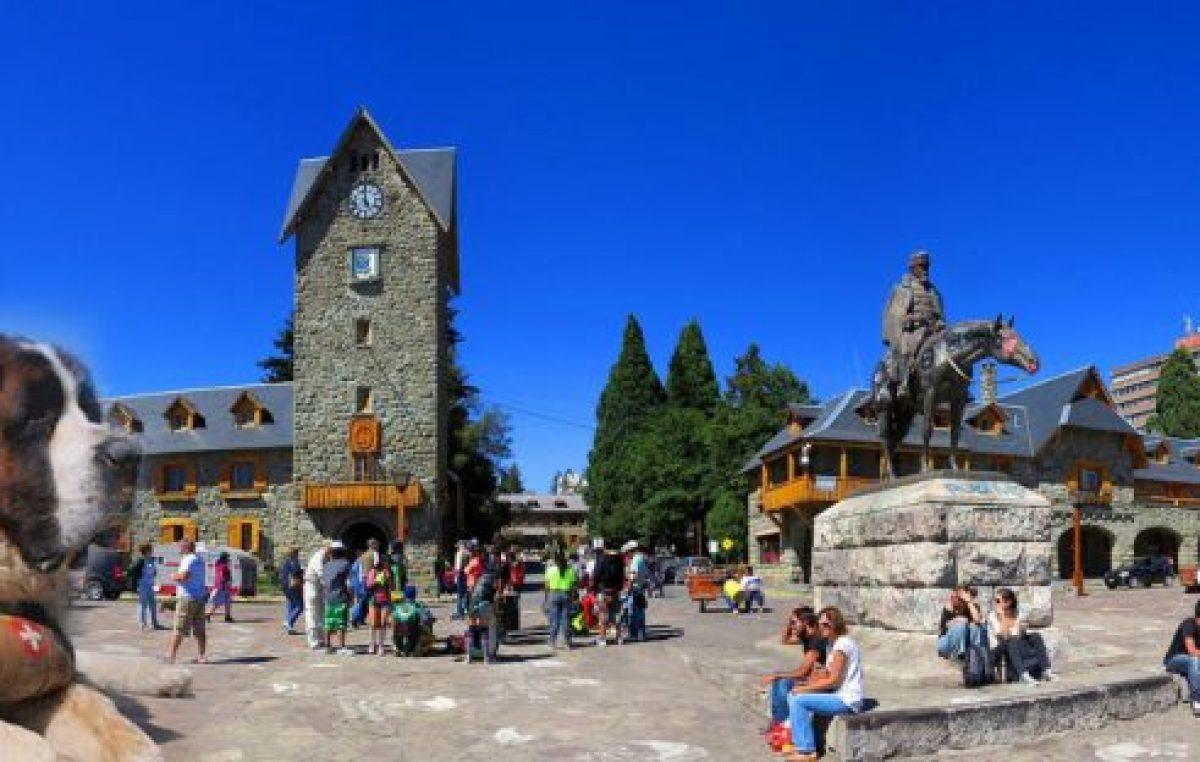 """Avanzan en la implementación en Bariloche del programa """"Nuestro vecino, un turista"""""""