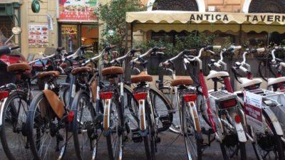 """Sigue en marcha el proyecto para recorrer Mar del Platacon las """"bicicletas compartidas"""""""