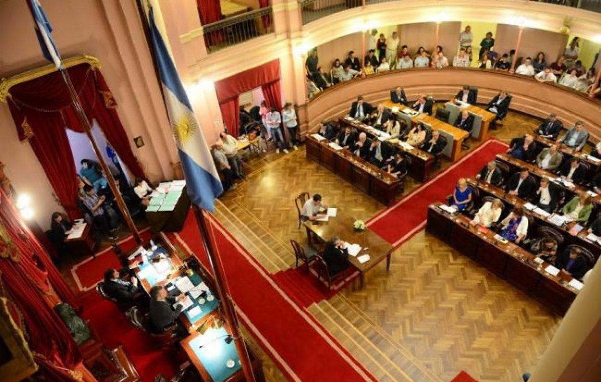 Entre Ríos: Trataron la ley orgánica de Municipios en conjunto en las Comisiones de Asuntos Constitucionales y Asuntos Municipales