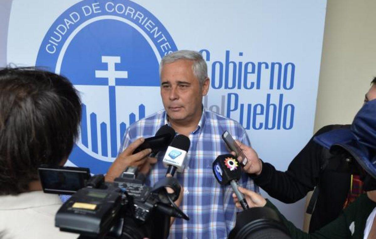 Corrientes: La primera pulseada del año electoral