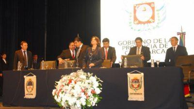 Municipios de Catamarca plantean tope del 20% para aumentos