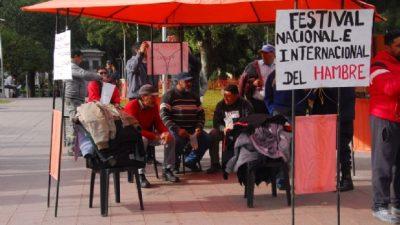 El Alto: hubo diálogo, pero no logran un acuerdo con el SOEM