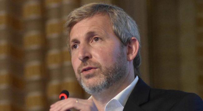 Duras críticas del PJ cordobés a Frigerio por fondos para los municipios