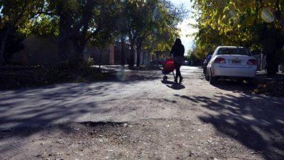 Mendoza: Son de San Martín y piden obras al intendente de Junín