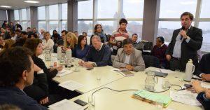 Los municipiosrionegrinos no reintegrarán parte de sus fondos del Plan Castello
