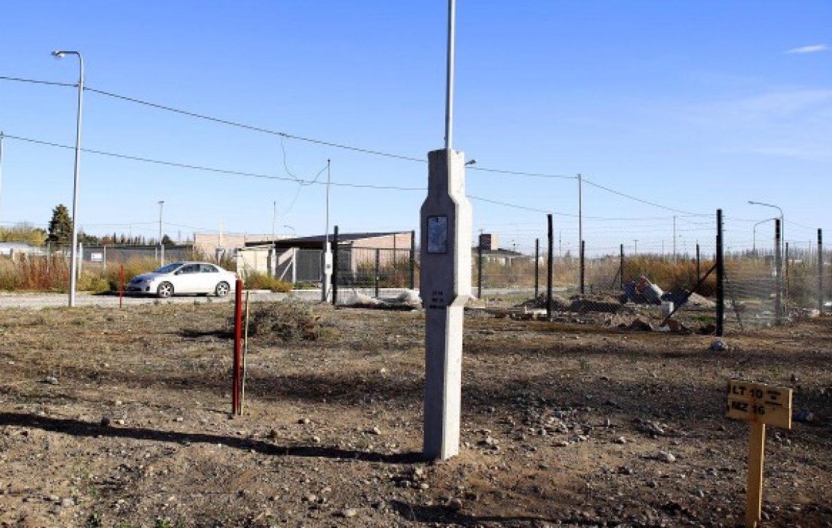 El boom de los loteos en Plottier no se detiene y presiona los servicios